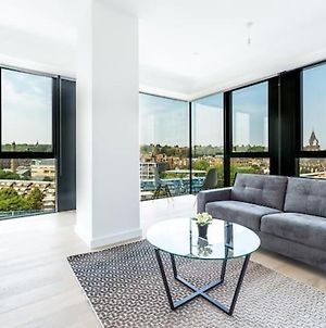 Incredible London Studio With A View photos Exterior