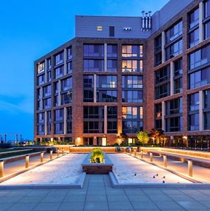 Global Luxury Suites At The Wharf photos Exterior
