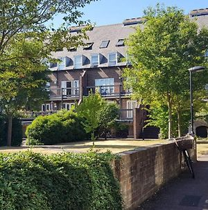 Fantastic High-End Central Apartment - Free Gated Parking photos Exterior