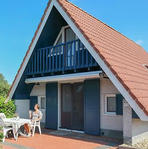 6 Pers. House On A Typical Dutch Gracht, Close To The National Park Lauwersmeer photos Exterior