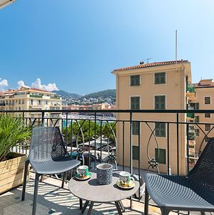 Ac & Amazing-Romantic View On The Port Of Nice photos Exterior