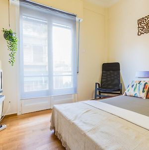 Cute Flat In Central Athens photos Exterior