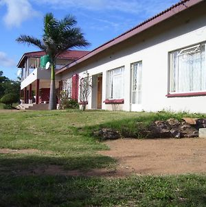 Ingwe Place Guest House photos Exterior
