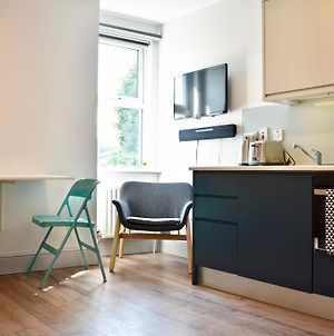 Studio In Stylish Rathmines photos Exterior