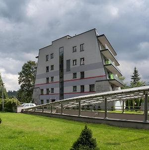 Cristal Apartment Visitzakopane photos Exterior
