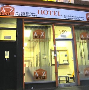 A To Z Hotel photos Exterior