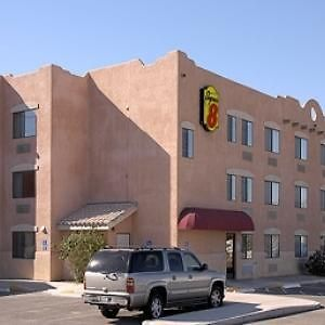 Super 8 By Wyndham Yuma photos Exterior