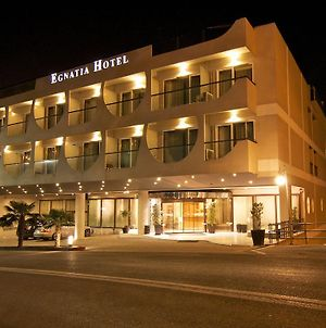 Egnatia City Hotel & Spa photos Exterior