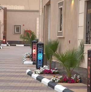 Samaa Eva Resort photos Exterior