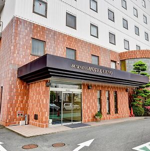 Business Hotel Ueno photos Exterior
