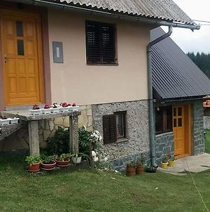 Guest House Dobra Voda photos Exterior