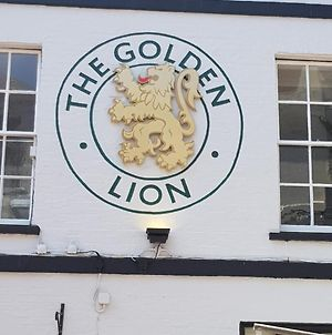 The Golden Lion photos Exterior