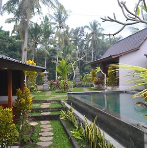 Buda Cottage Ubud photos Exterior