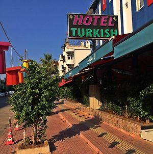 Turkish Apart Hotel photos Exterior