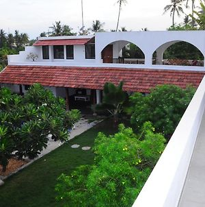 Villa Anna Pondy photos Exterior