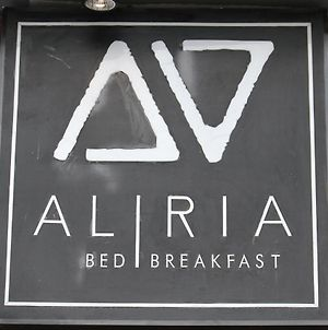 Aliria Bed And Breakfast photos Exterior