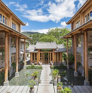 Arro Khampa By Zinc Journey Lijiang photos Exterior
