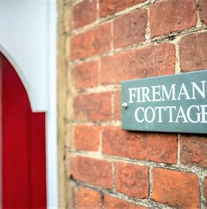 Fireman'S Cottage- Contractors And Key Workers Welcome photos Exterior