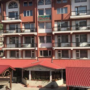 Family Hotel Yola photos Exterior