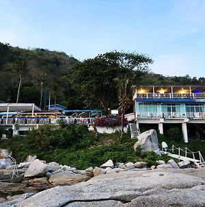 Naiharn On The Rock Resort photos Exterior