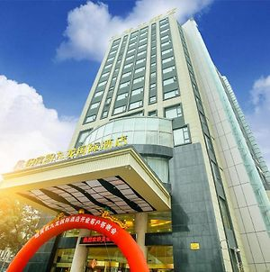 New Beacon Jiulong International Hotel photos Exterior
