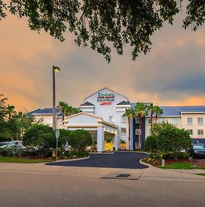 Fairfield Inn & Suites Sarasota Lakewood Ranch photos Exterior