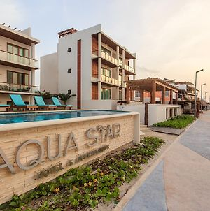 Aqua Star Boutique Hotel And Condos By Koox Luxury Collection photos Exterior