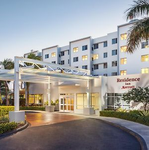Residence Inn By Marriott Miami Airport photos Exterior