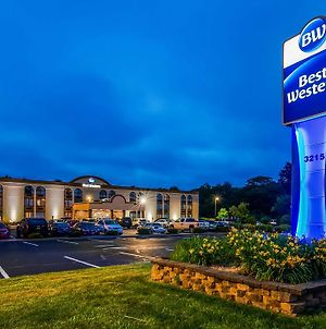Best Western Hazlet Inn photos Exterior