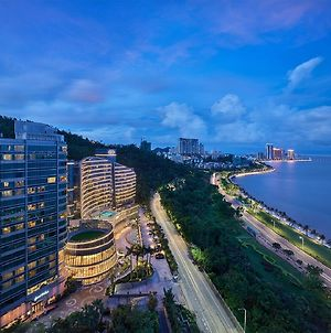 Grand Bay Hotel Zhuhai photos Exterior