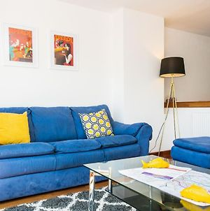 2 Bed Flat In Old Street With Private Balcony photos Exterior