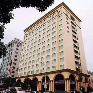 Lao Ye Inn Chang An photos Exterior