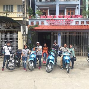Hang Thuong Hostel photos Exterior