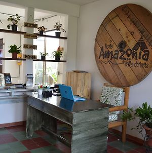 Amazonia Hostel photos Exterior