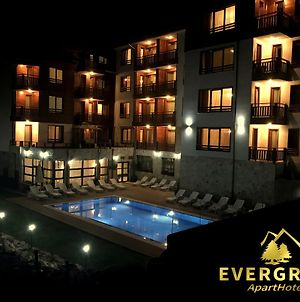 Evergreen Aparthotel photos Exterior