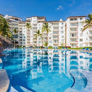 Vamar Vallarta All Inclusive Marina And Beach Resort photos Exterior