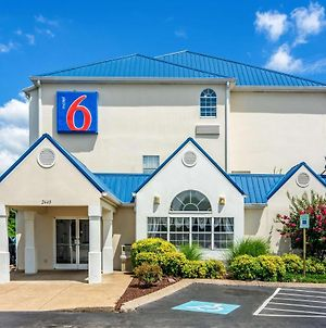 Motel 6 Chattanooga Downtown photos Exterior