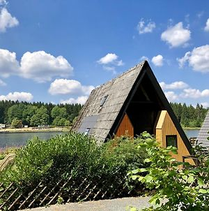 Holiday Home Ferienpark Am Waldsee 1 photos Exterior