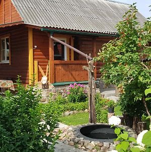 Pavlovskoe Podvorye Guest House With Russian Steam Bath photos Exterior