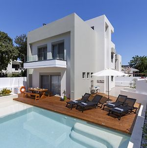 Thalassa Luxury Villa photos Exterior