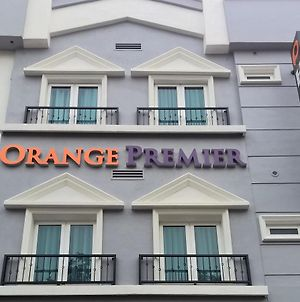 Orange Premier Hotel Wangsa Maju photos Exterior