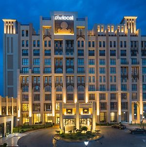 Thelocal Hotels Grozny photos Exterior