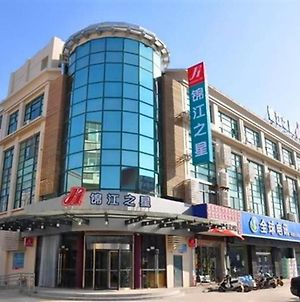 Jinjiang Inn Xu Zhou Xinyi Government Branch photos Exterior