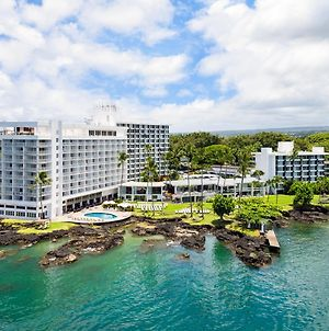 Grand Naniloa Hotel, A Doubletree By Hilton photos Exterior