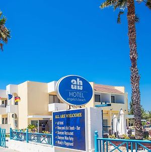 Angelos Beach Hotel photos Exterior