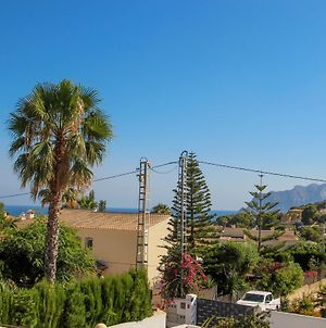 Maria - Pretty Holiday Property With Garden And Private Pool In Benissa photos Exterior