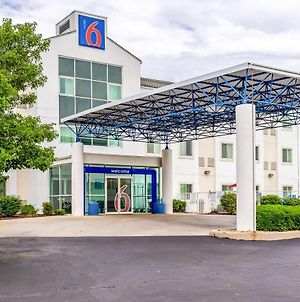 Motel 6 St Louis East Caseyville photos Exterior