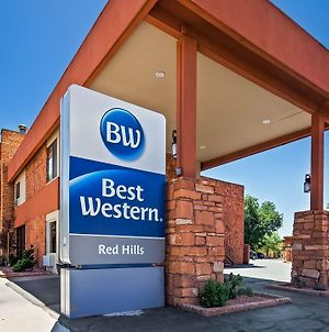Best Western Red Hills photos Exterior