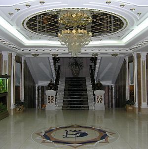 Dnepr Hotel photos Exterior