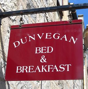 Dunvegan B And B photos Exterior